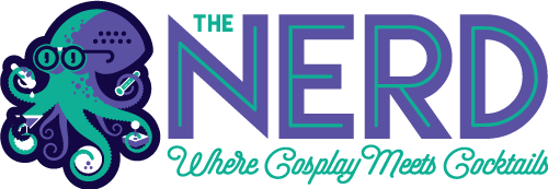 The Nerd - Las Vegas Video Game Bar, where Cosplay Meets Cocktails
