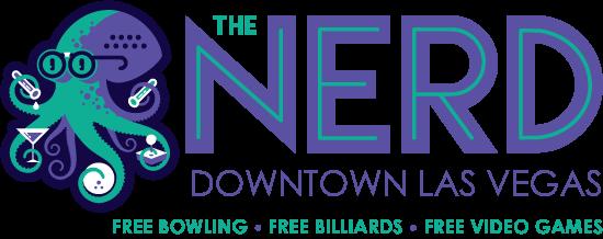 The Nerd - Premiere Las Vegas Bar, where Cosplay Meets Cocktails